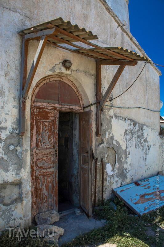 Путешествие на Тарханкут / Фото с Украины