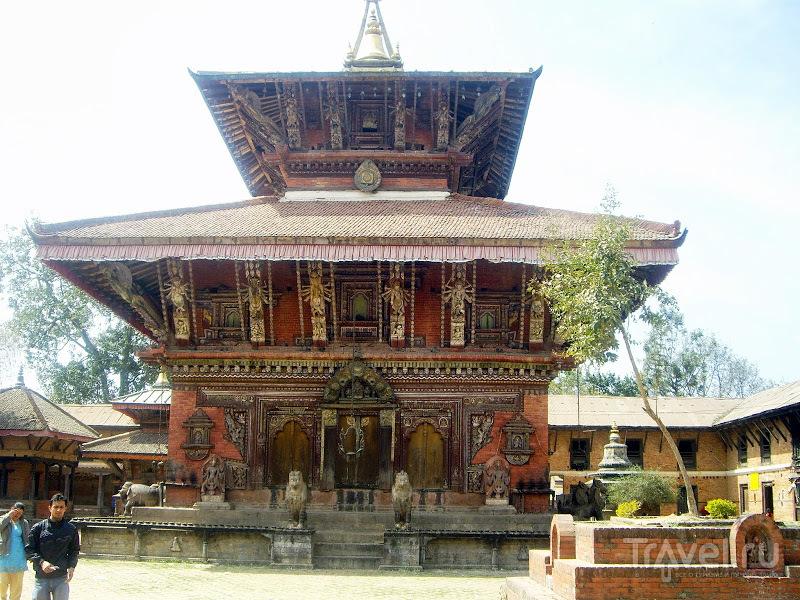 Таинственный Непал. Нагаркот - Чангу-Нараян / Непал