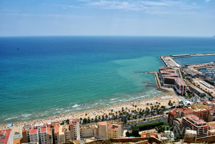 Costa Blanca / Испания