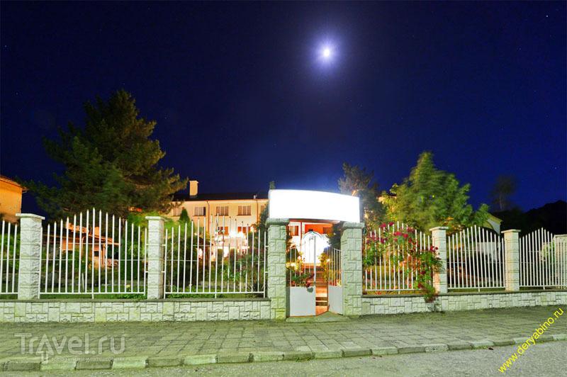"""Отель """"Рай"""" в Маджарово, Болгария / Фото из Болгарии"""