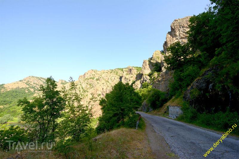 Природа Маджарово / Фото из Болгарии