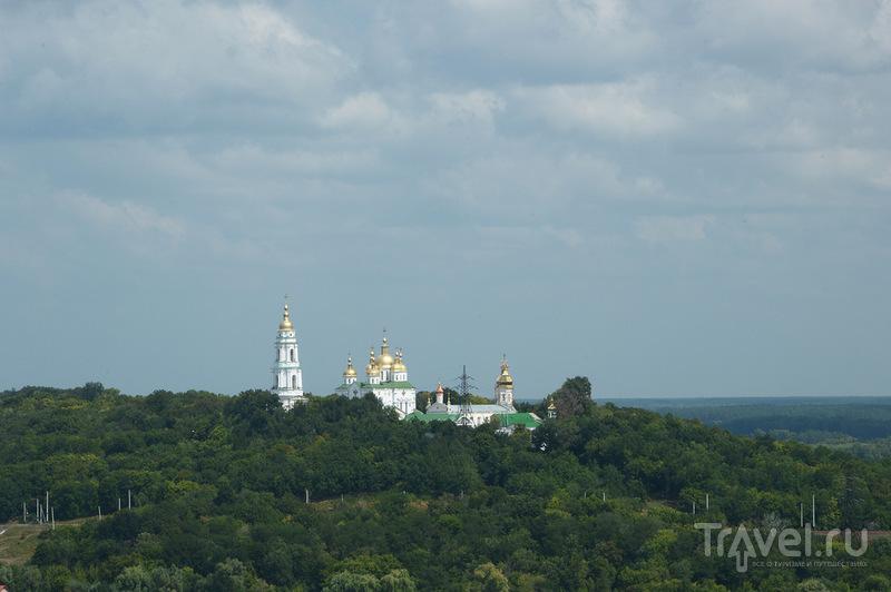 Полтава - провинциальный городок, давший так много Украине / Украина