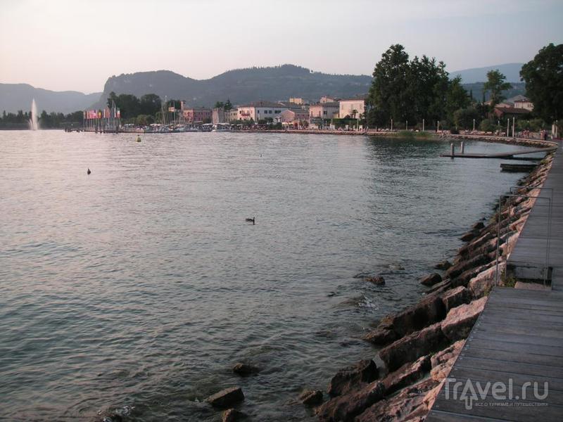 Бардолино. Озеро Гарда / Италия