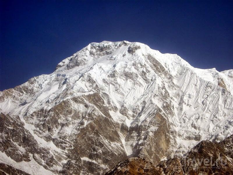 Таинственный Непал. Покхара / Непал