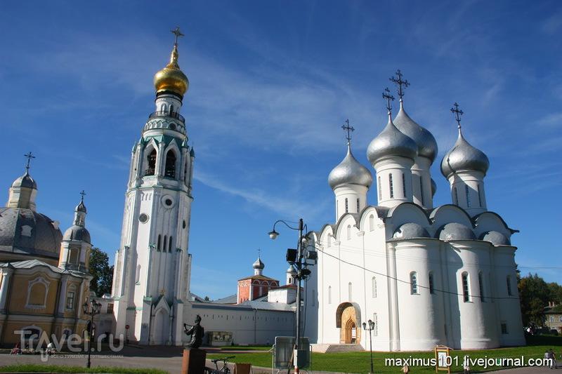 Русский Север / Россия