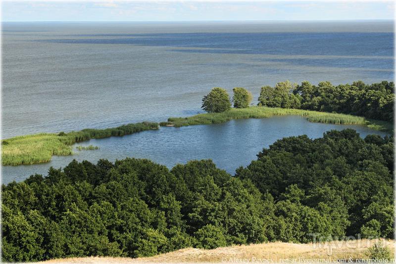 Озеро Лебедь, Россия / Фото из России