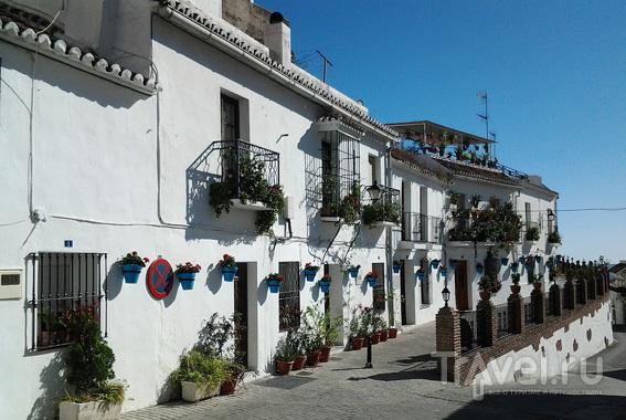 Изюминка-с / Испания