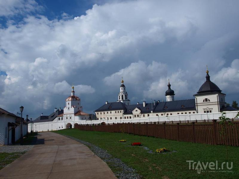 На острове Свияжск, Россия / Фото из России