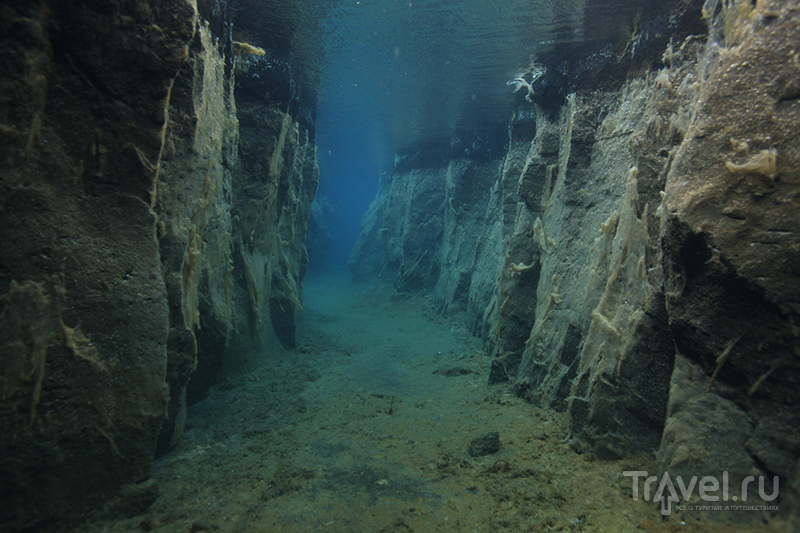 The Northen Water Circle, Исландия / Фото из Исландии