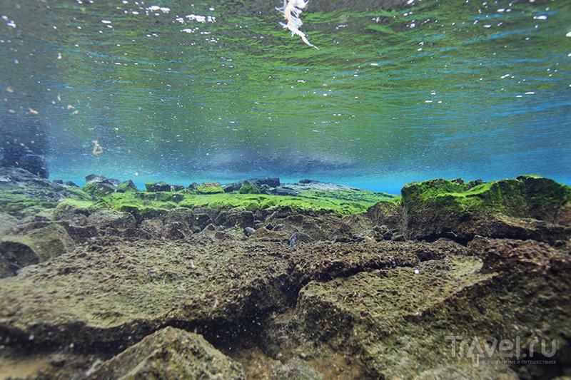 The Northen Water Circle / Фото из Исландии