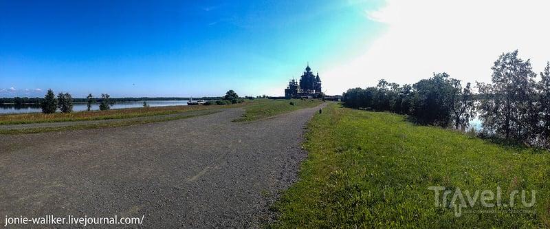 Карелия. Петрозаводск. Кижи / Фото из России