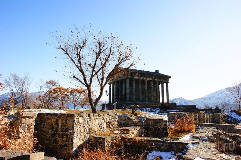 Гарни / Армения