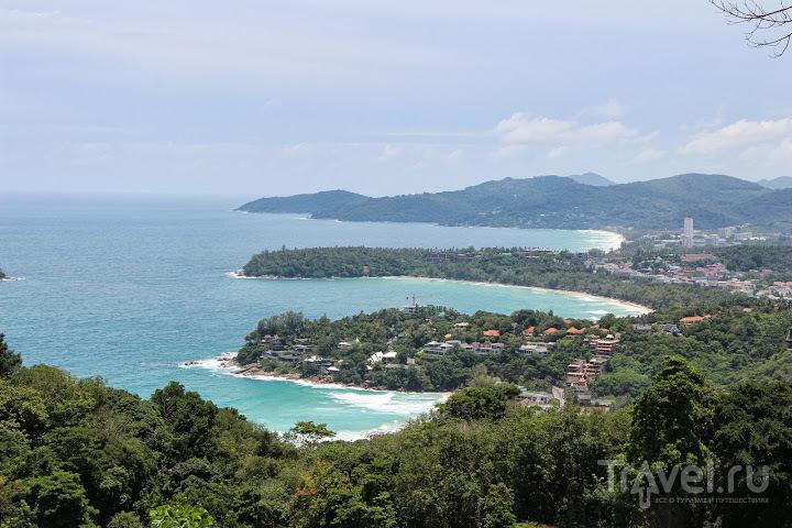 Phuket. Katathani Beach Resort / Таиланд