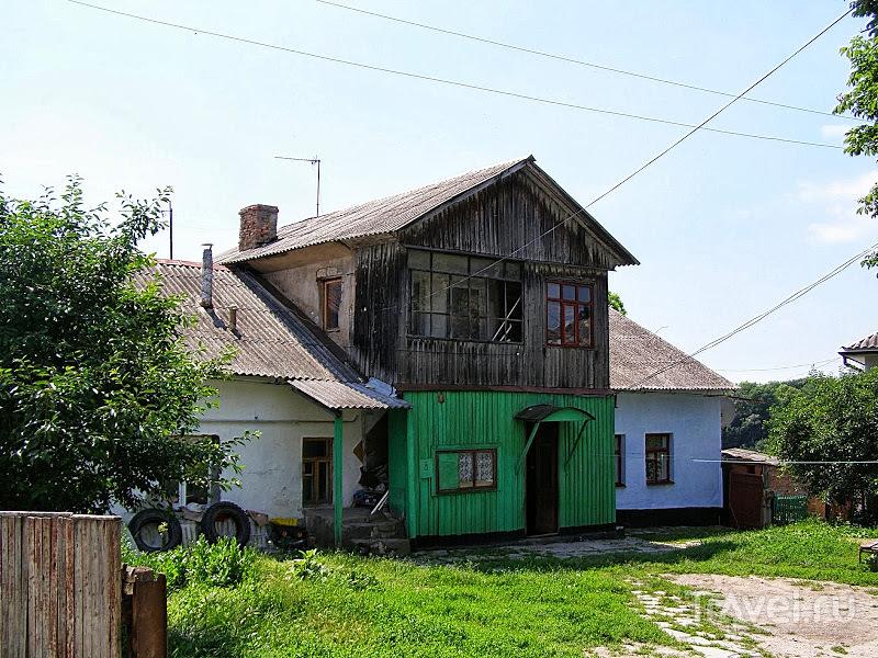 Украина. Каменец-Подольский / Украина