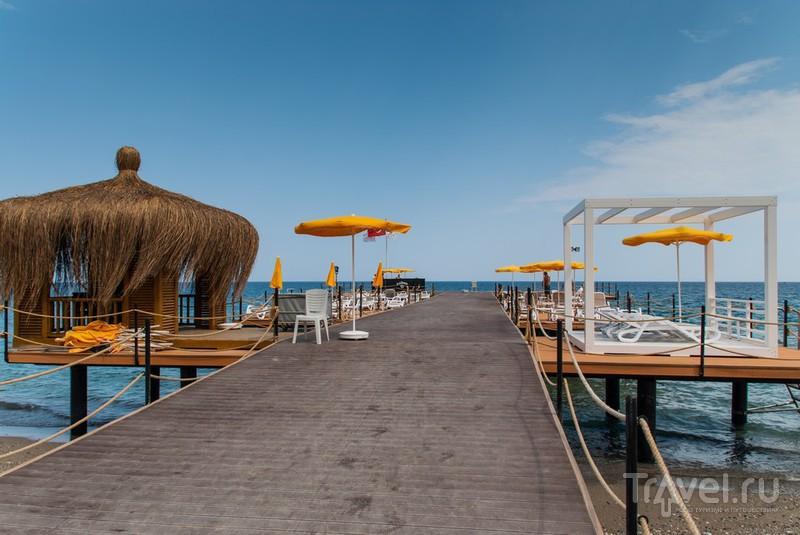 Бельдиби. Взгляд не пляжного туриста / Турция