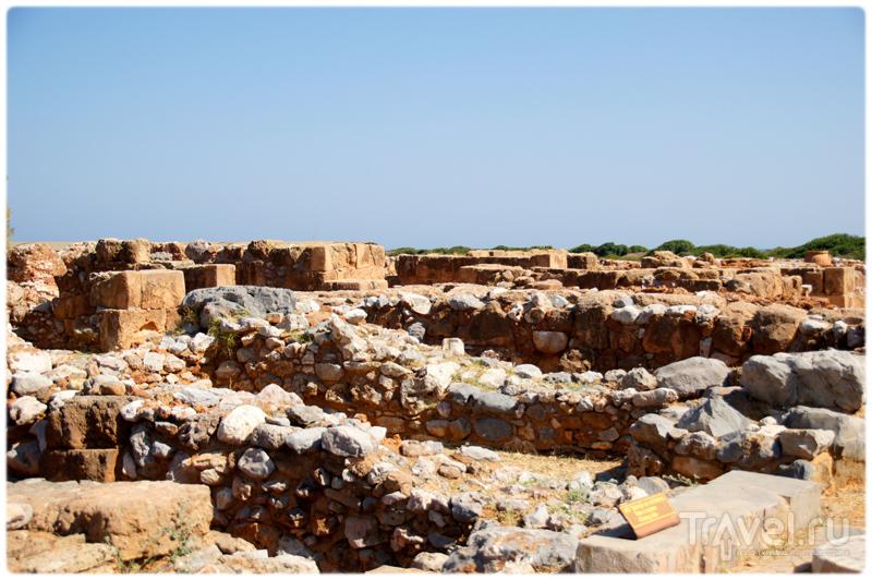 Крит. Малья / Греция