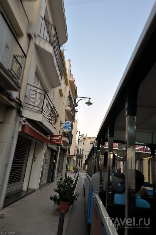 Испания. Пинеда-де-Мар / Фото из Испании