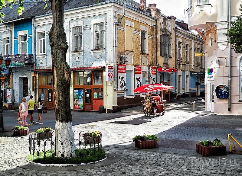 Украина. Винница / Украина