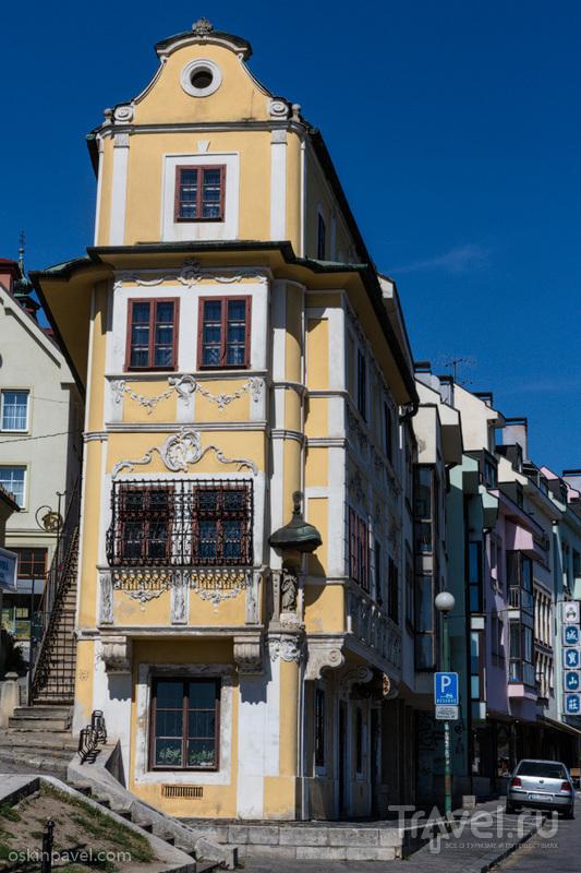Словакия. Братислава / Фото из Словакии