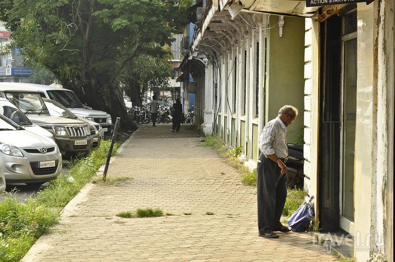 Гоа / Фото из Индии