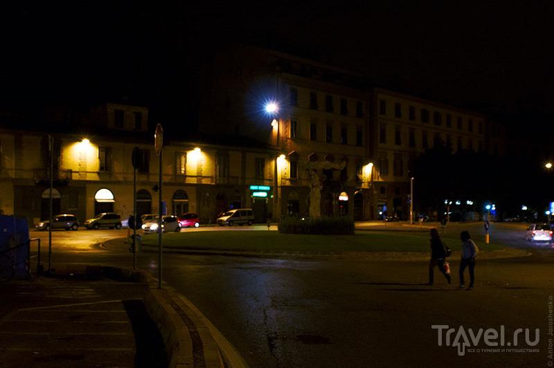 Тосканский день / Фото из Италии