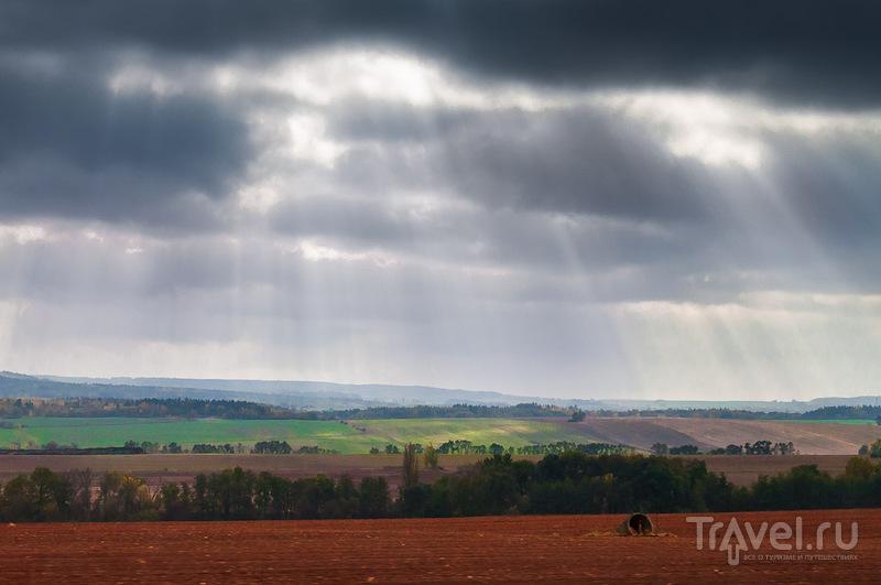 В Судецкой области, Чехия / Фото из Чехии