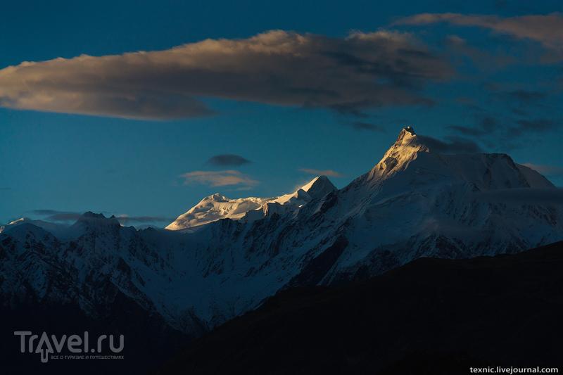 Diran Peak, Пакистан / Фото из Пакистана