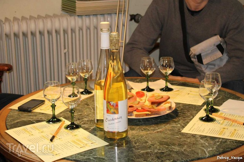 Кобленц и вино / Германия
