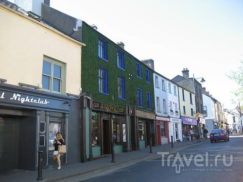 Ирландия, Уотерфорд / Ирландия