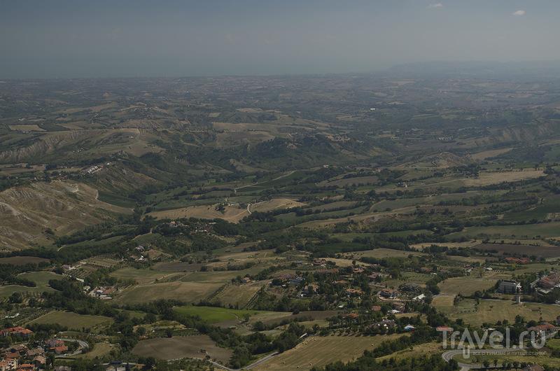 San-Marino / Сан-Марино