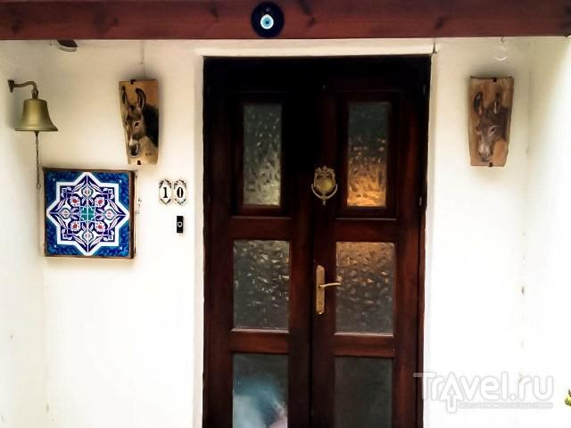 Карми - колоритная деревушка Северного Кипра / Кипр