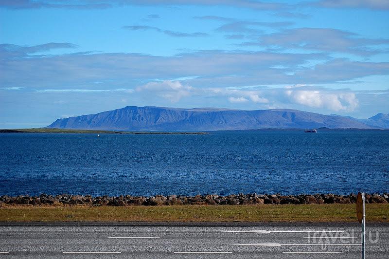 Вулкан Эсья, Исландия / Фото из Исландии