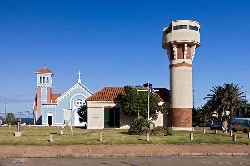 Пунта-дель-Эсте. Дорогой курорт меж рекой и океаном / Уругвай