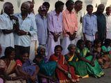 Жители Канди / Шри-Ланка