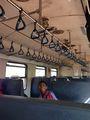 Мальчик в вагоне / Шри-Ланка