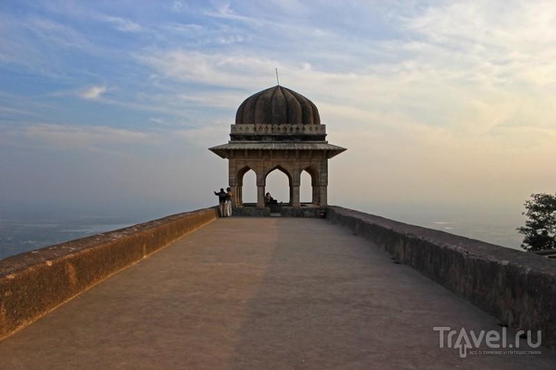 Индия. Руины Манду / Индия
