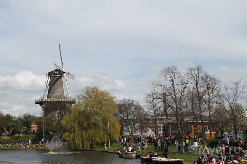 Лейден / Нидерланды