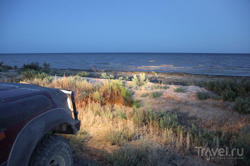 Аральское море, Казахстан / Фото из Казахстана