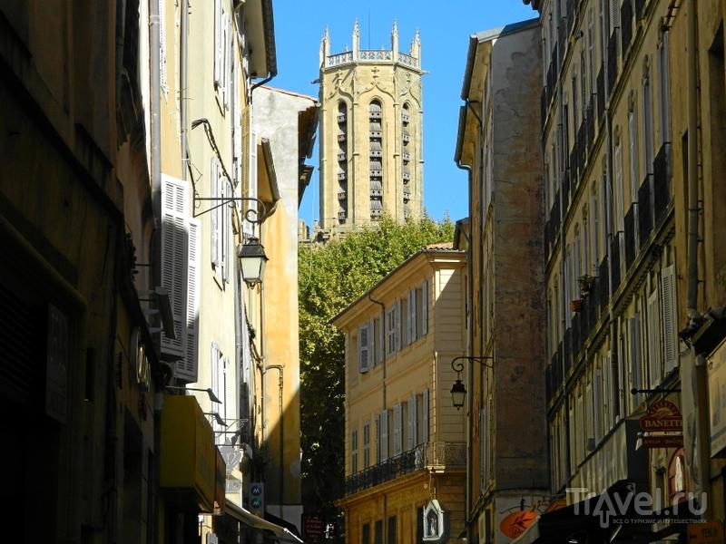 Экс-ан-Прованс / Франция