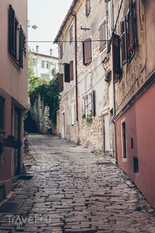 Пула, Хорватия / Фото из Хорватии