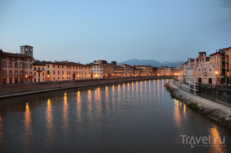 Чинке-Терре + Пиза / Фото из Италии