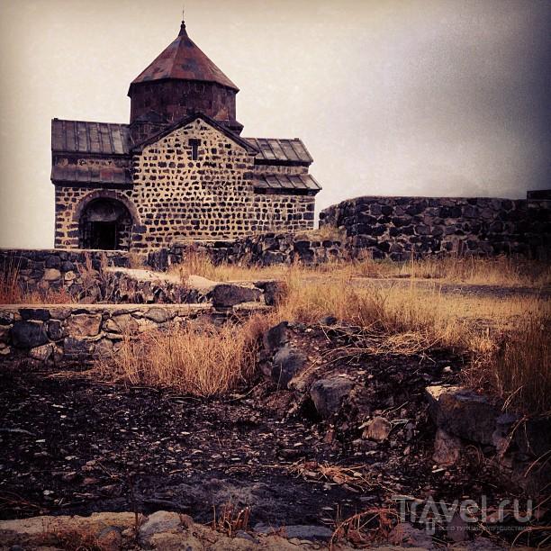 Армения автостопная / Армения
