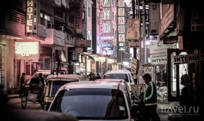 Incredible India. Delhi / Индия