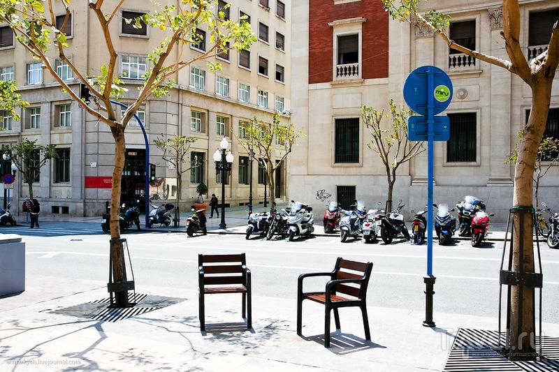 Аликанте / Испания