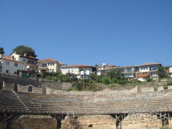 Македония, Охрид / Македония