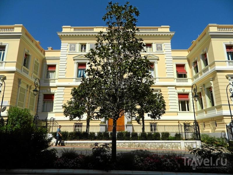 Ministère d'État в Монако / Фото из Монако