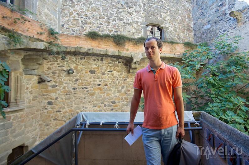 Замок Дали-Гала / Испания