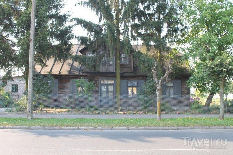 Польша: Тересполь / Польша