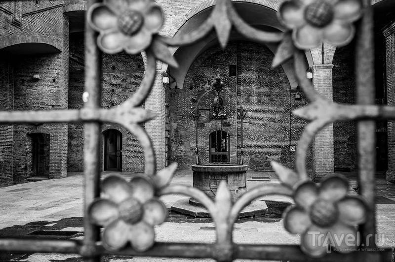 Италия. Болонья / Фото из Италии