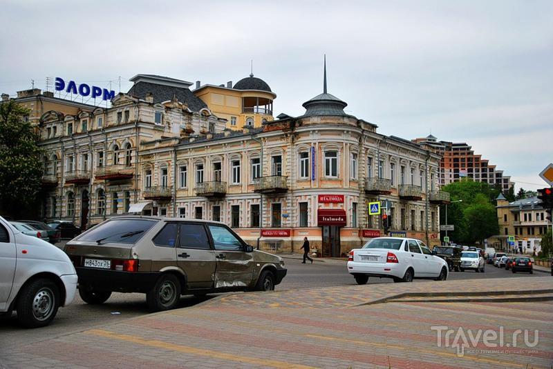 Кисловодск / Россия